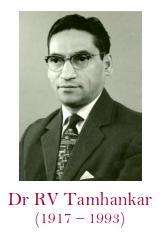 Dr Tamhankar
